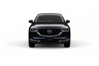 2021 MY20 Mazda CX-5 KF Series GT Suv Image 4