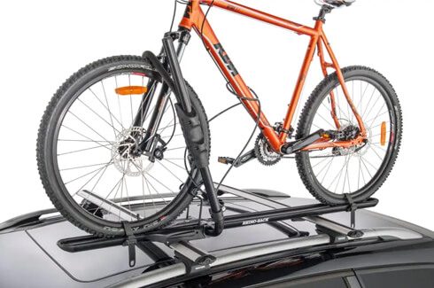 Rhino-Rack RockyMount Bike carrier