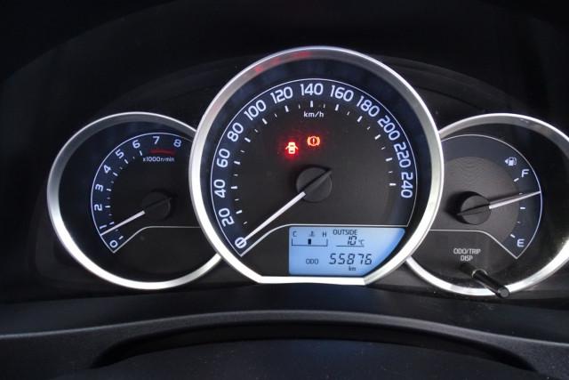 2016 Toyota Corolla Ascent Sport Hatch 10 of 21