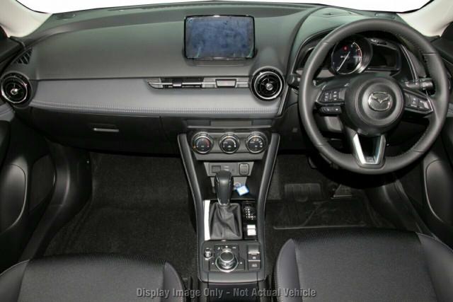 2020 MY19 Mazda CX-3 DK sTouring Suv Mobile Image 6