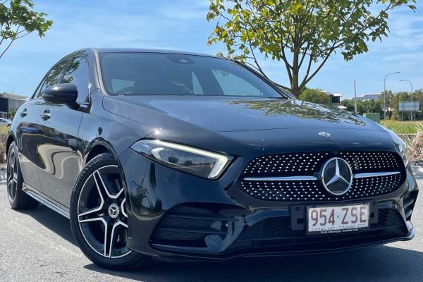 Mercedes-Benz A-class A250 W177