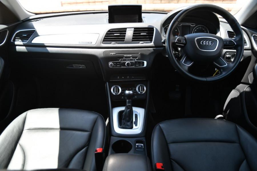 2014 Audi Q3 8U MY14 TFSI Suv Image 8