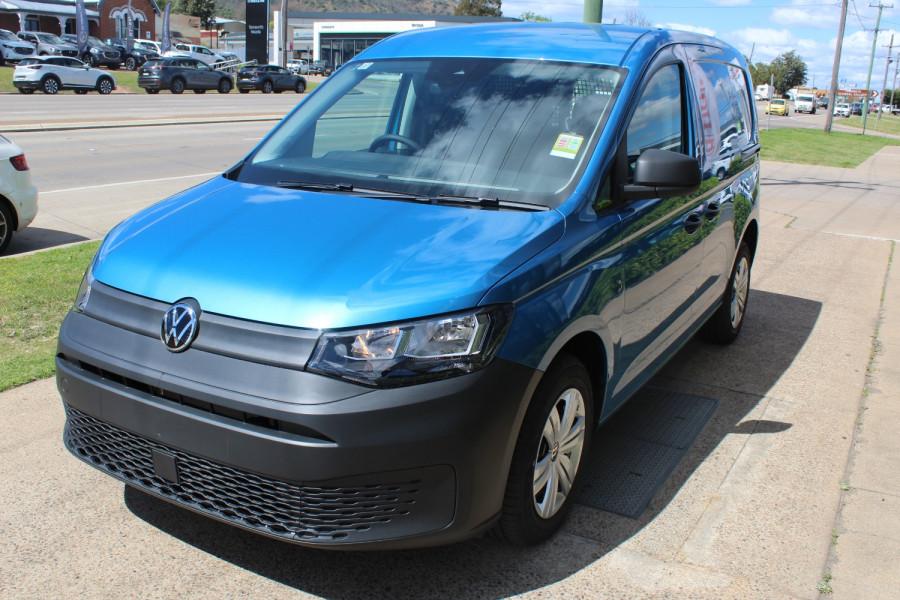 2021 Volkswagen Caddy 5 SWB Swb van