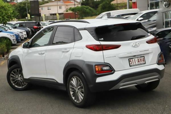 2020 Hyundai Kona OS.3 Elite Suv Image 2