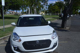 Suzuki Swift Navigator AZ