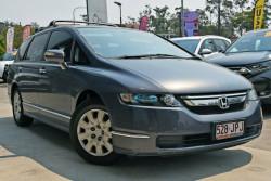 Honda Odyssey 3rd Gen