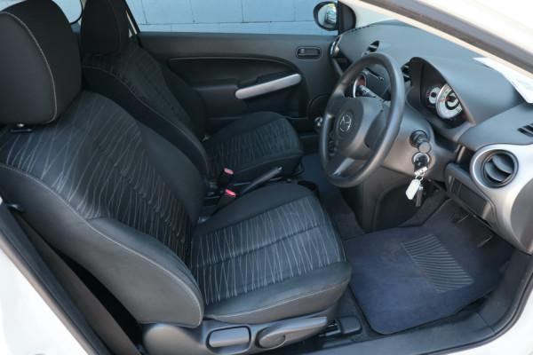 2008 Mazda 2 DE10Y1 Neo Hatch