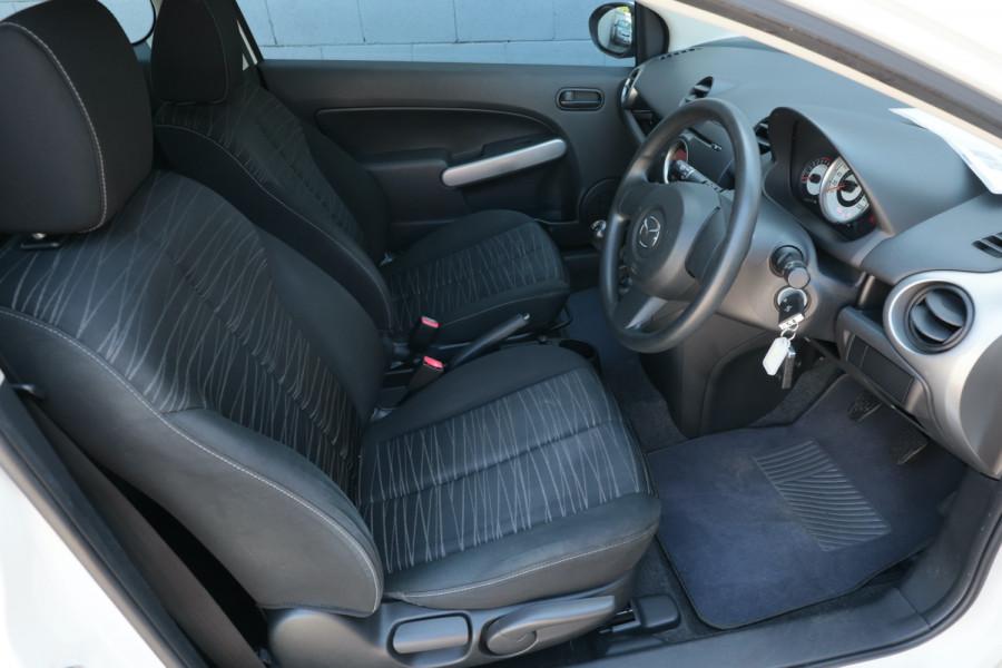 2008 Mazda 2 DE10Y1 Neo Hatch Image 7