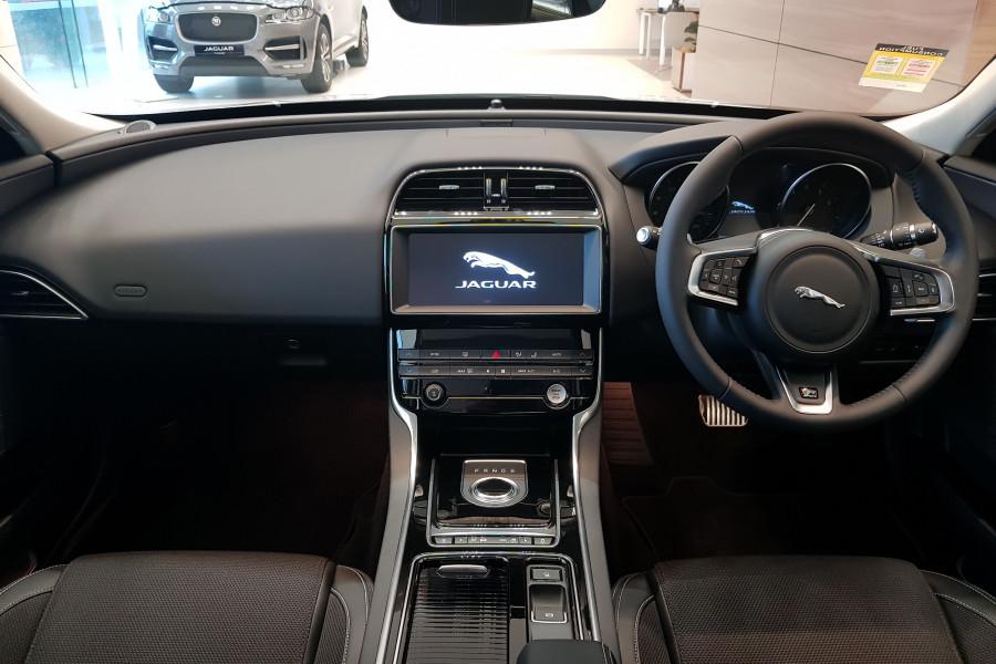 2019 Jaguar XE X760 R-Sport Sedan
