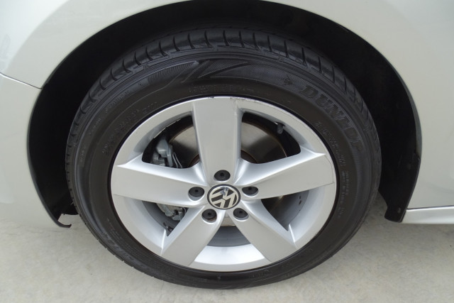 2011 Volkswagen Jetta 103TDI