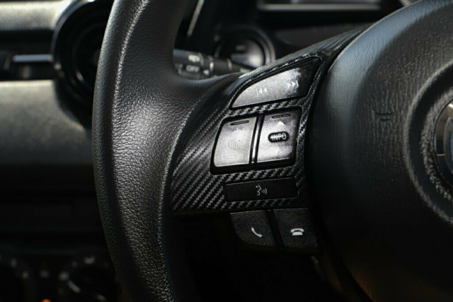 2015 Mazda 2 DJ2HA6 Neo SKYACTIV-MT Hatchback Image 20