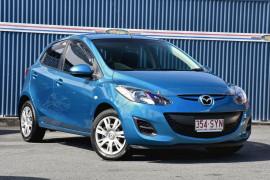 Mazda 2 Neo DE Series 2 MY13
