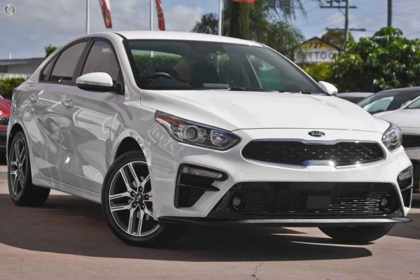 Kia Cerato Sedan Sport Plus BD
