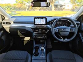 2019 MY19.75 Ford Focus SA Titanium Hatch Hatchback image 3