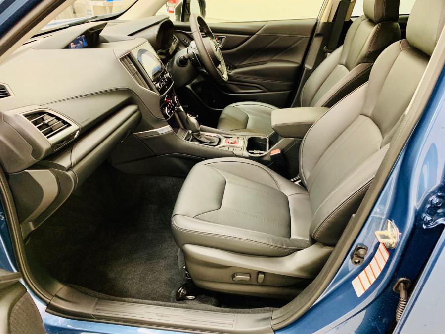2020 Subaru Forester S5 Hybrid S Suv Image 9