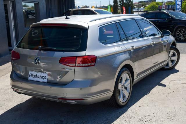 2016 Volkswagen Passat B8 MY16 132TSI Wagon Image 3