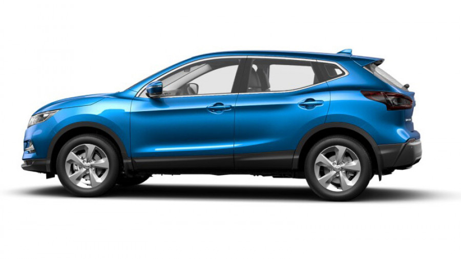 2020 MY0  Nissan QASHQAI J11 Series 3 ST Other Image 30