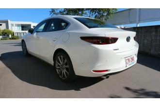 2020 Mazda 3 BP G25 GT Sedan Sedan Image 4