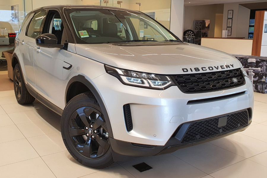 2019 MY20.5 Land Rover Discovery Sport Suv