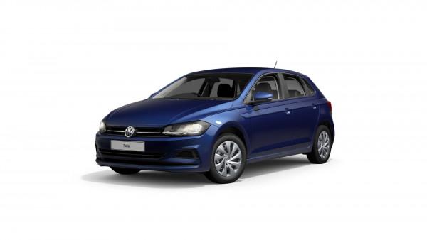 2020 MY21 Volkswagen Polo AW Comfortline Hatchback
