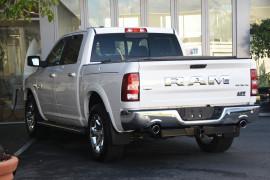 2020 Ram 1500 (No Series) Laramie RamBox Utility crew cab Image 3