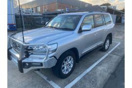 2019 Toyota Vdj200r-gntezq 5450790G0-003 5450790G0 Wagon Image 3