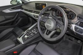 2019 Audi A4 B9 8W MY19 45 TFSI S Tronic Quattro Sedan