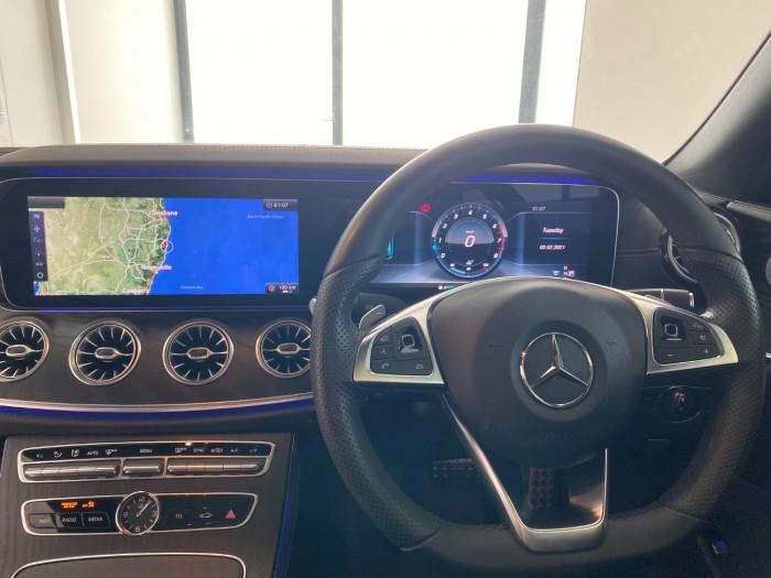 2017 Mercedes-Benz E-class C238 E300 Coupe Image 18