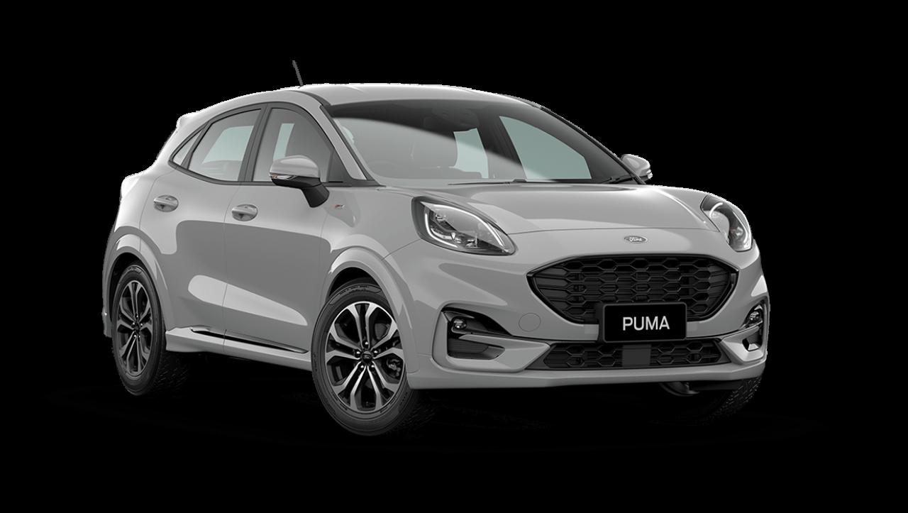 2021 MY21.25 Ford Puma JK ST-Line Suv Image 1