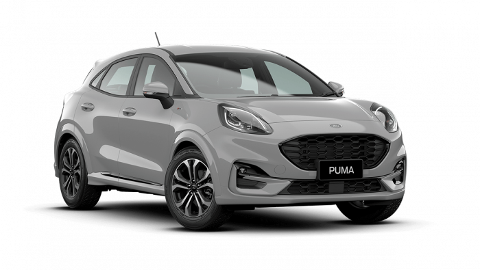 2020 MY20.75 Ford Puma ST-Line Other image 1