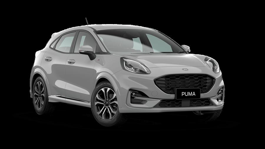 2020 MY20.75 Ford Puma JK ST-Line Suv Image 1