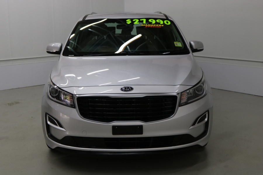 2018 MY19 Kia Carnival AE101R CSI Sedan
