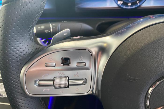 2020 Mercedes-Benz E Class Convertible Image 19