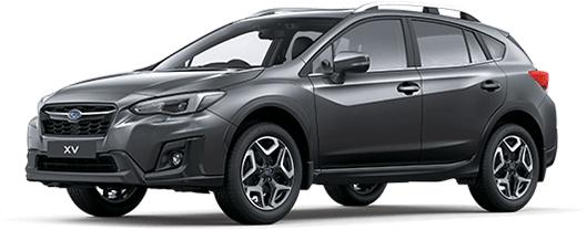 2020 Subaru XV G5-X 2.0i-S Suv
