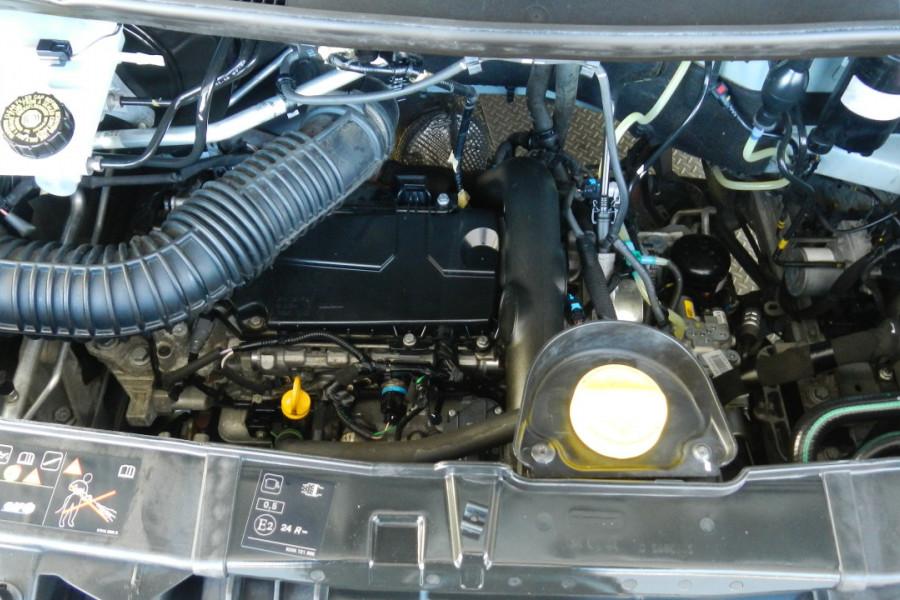 2017 Renault Master X62 X62 Van Mobile Image 15