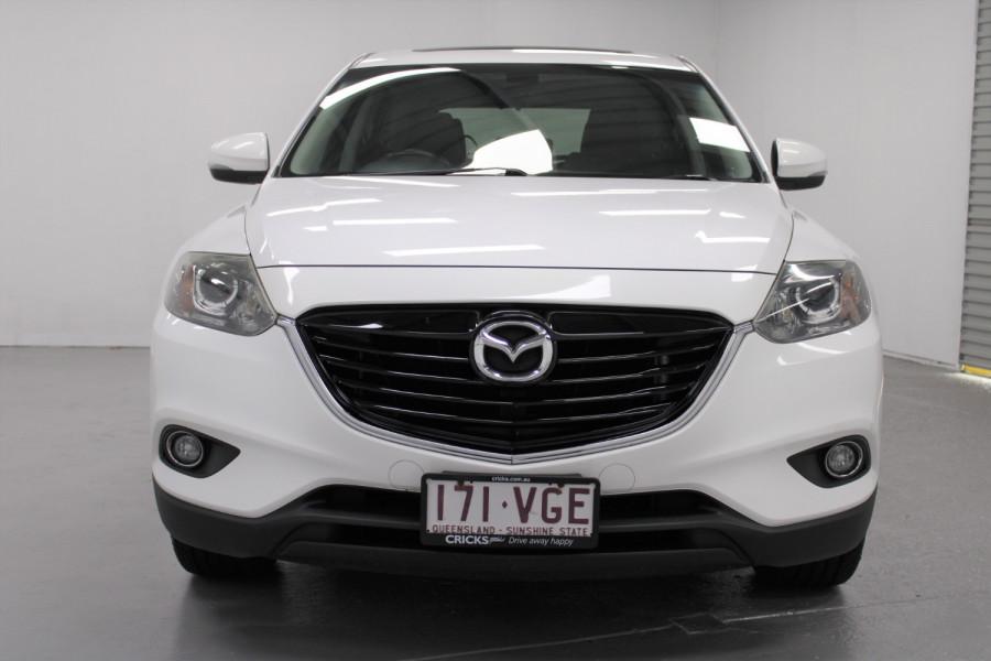 2014 Mazda CX-9 Luxury Image 1