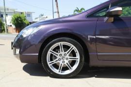 2007 Honda Civic 8th Gen MY07 Sport Sedan Image 5