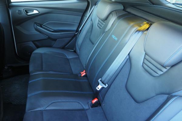 2017 Ford Focus LZ RS Hatchback Image 4
