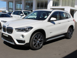 BMW X1 sDrive20i F48