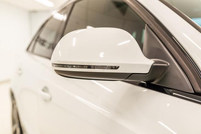 2014 MY16 Audi RS Q3 8U 2.5 TFSI Suv Image 14