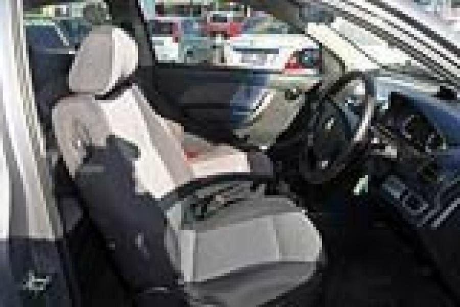 2008 Holden Barina TK MY08 Hatch Mobile Image 11
