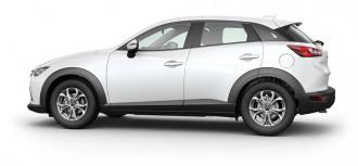 2021 MY0  Mazda CX-3 DK Maxx Sport Suv image 20