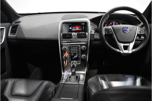 2016 Volvo XC60 (No Series) MY16 D5 R-Design Suv Image 5