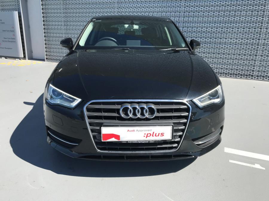2016 Audi A3 8V MY16 Attraction Hatchback Image 2