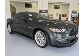 2015 Ford Mustang FM GT Coupe Image 3