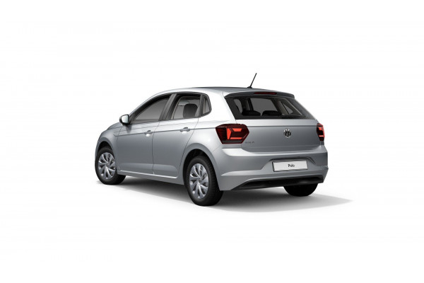 2021 Volkswagen Polo AW Style Hatchback Image 3