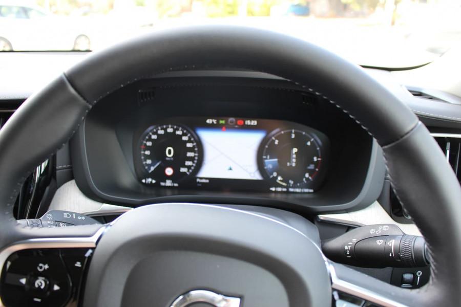 2020 MY21 Volvo XC60 UZ D4 Inscription Suv Image 16