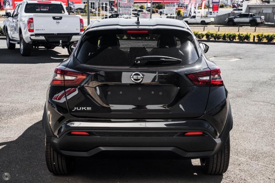 2021 Nissan JUKE F16 Ti Hatchback Image 4