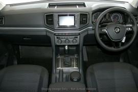 2020 Volkswagen Amarok 2H TDI550 Highline Utility Image 5