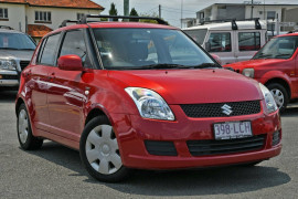 Suzuki Swift GLX RS415